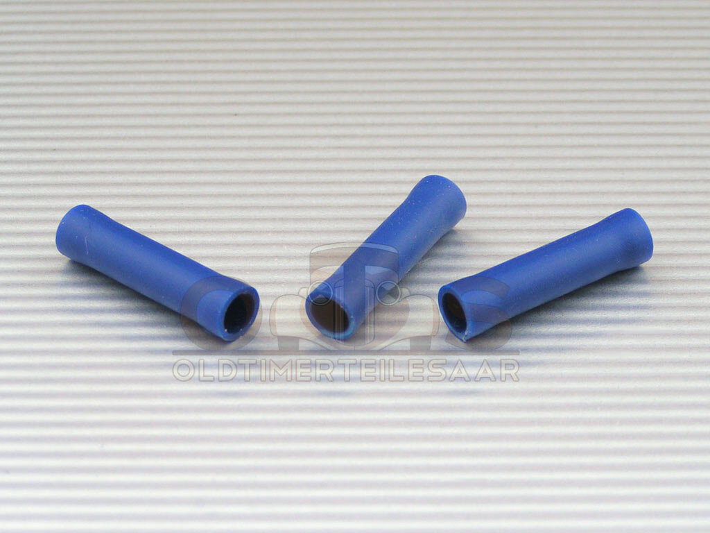 20 Stück Ringkabelschuh rot blau gelb Crimpverbinder Quetschverbinder isoliert