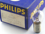 PHILIPS 12V 20/5W Bay15d Brems- Schlusslicht 25x47