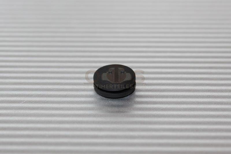 Karosseriemembran für 6.4 mm Blechöffnung TPE