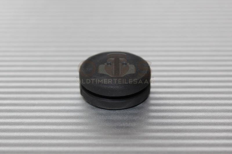 Karosseriemembran für 12.5 mm Blechöffnung TPE