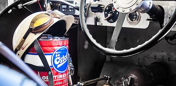 Warum gutes Motorenöl so wichtig ist